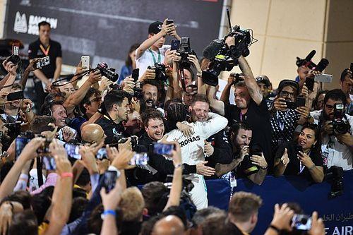 Hamilton, F1 tarihinin en çok para kazanan pilotu oldu