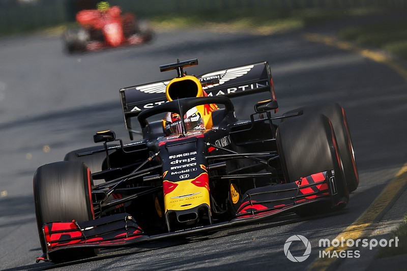 verstappen a pouss le moteur honda pour d passer vettel. Black Bedroom Furniture Sets. Home Design Ideas