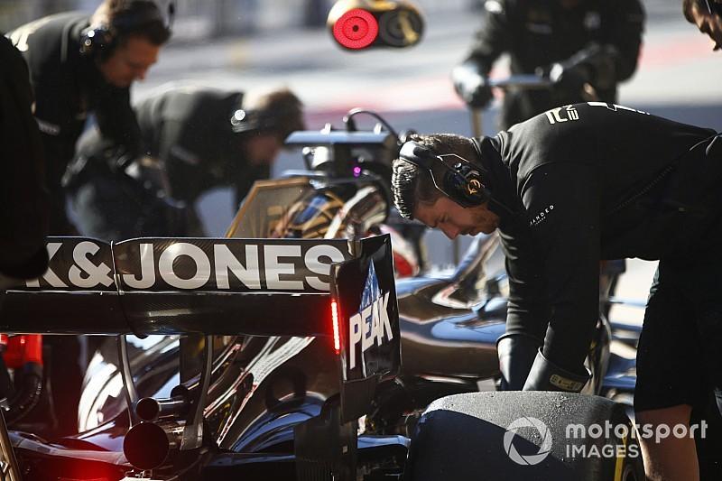 La standardisation partielle des F1 se précise