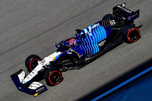 Williams Sambut Balapan F1 Ke-750 dengan Kejutan Spesial
