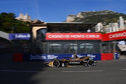 Monaco E-Prix: Da Costa firma una Super Pole tiratissima