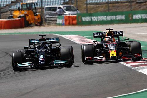 Webber: Clashes tussen Hamilton en Verstappen precies wat we willen