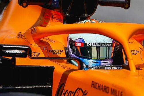 Pourquoi Ricciardo peine à s'adapter chez McLaren