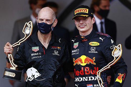 F1: Após ausência por acidente de bicicleta, Newey já teria identificado falhas na Turquia