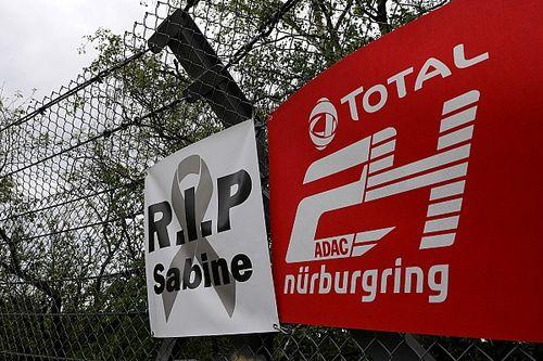 Nürburgring eert ambassadeur Sabine Schmitz met eigen bocht