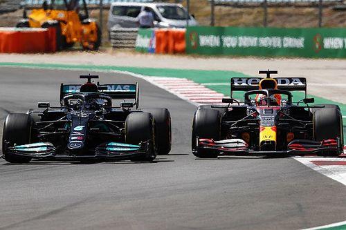 Verstappen: Mercedes aún tiene ventaja con el despliegue de energía