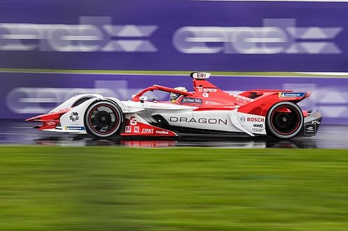 Formula E debutant Eriksson hit with 20-place grid penalty
