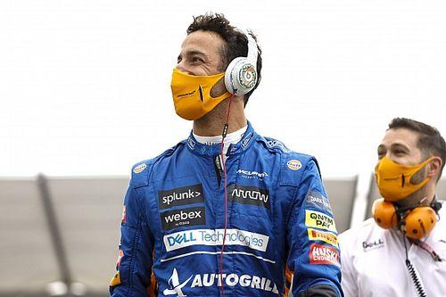 Ricciardo újra a régi? Palmer szerint idei legjobb versenyét láthattuk