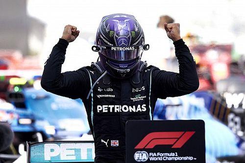 Ricciardo szerint Hamilton az idei teljesítményével rácáfolhat a kétkedőkre