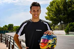 ニッサン・e.ダムス代表、F1挑戦を選んだアルボン復帰の可能性閉ざさず