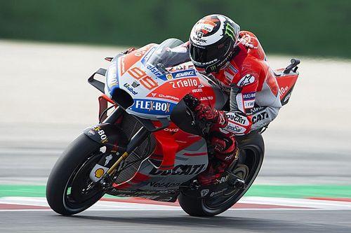 MotoGP Misano: Jorge Lorenzo mit Streckenrekord auf Pole-Position