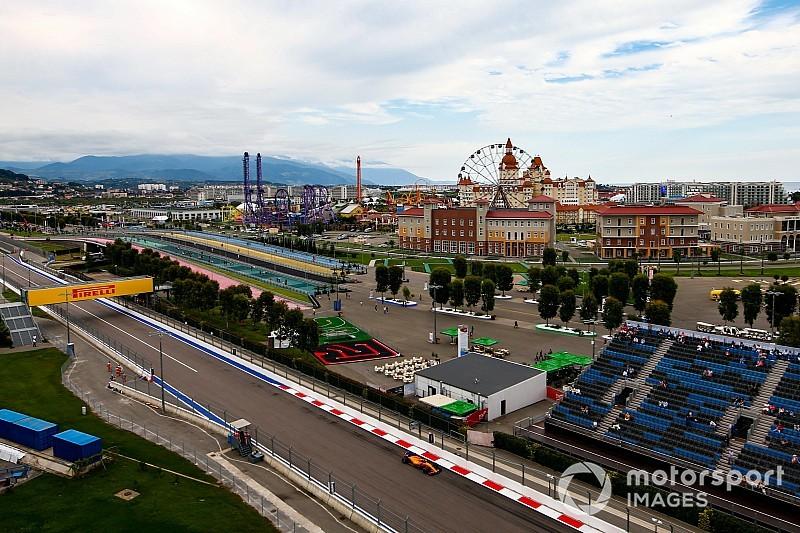 Alonso: Yüksek lastik aşınması, McLaren'ın puan almasına yardımcı olabilir