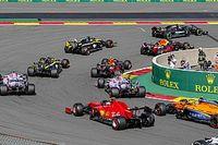 فيراري تشرح سبب دعمها لخطة اعتماد السباقات القصيرة في الفورمولا واحد