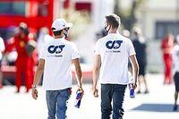 Хорнер исключил переход Квята и Гасли в Red Bull