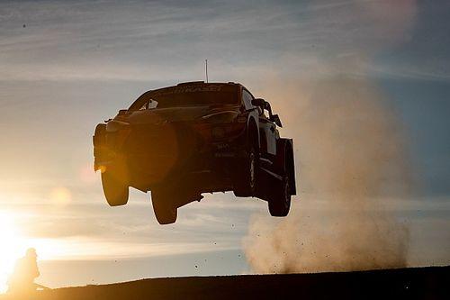 Hyundai zrezygnuje z WRC?