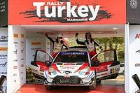 TOSFED, WRC Türkiye Rallisi İçin Beklemede