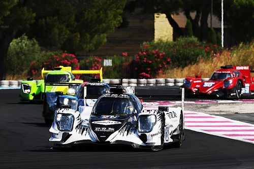 Aubry, Algarve Pro forced to sit out Spa WEC race