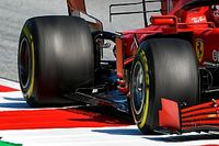 GALERÍA TÉCNICA: Últimos desarrollos clave de la F1