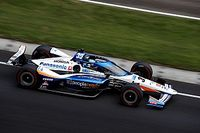 "Sato: ""Extremely challenging"" to make passes at Indy this year"