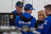 Louis Vosters over Wilvo's eerste jaar als Yamaha-fabrieksteam