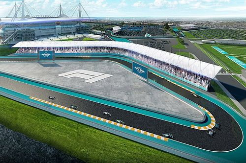 Власти Майами согласились на проведение Гран При