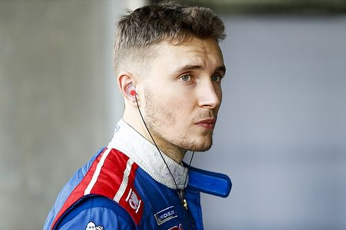 Sirotkin joins GT World Challenge Europe enduros with SMP