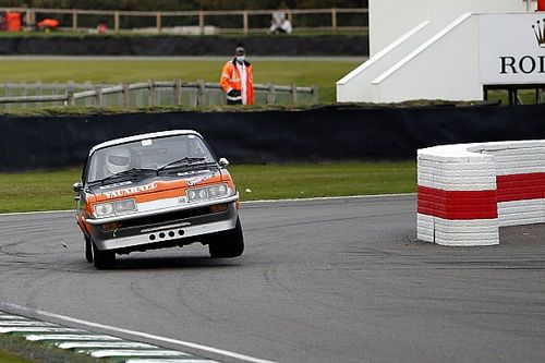 How the Marshall club racing dynasty remains intact