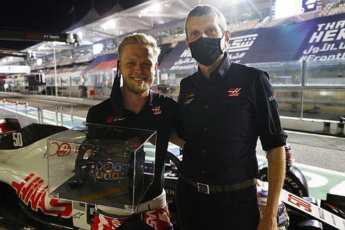 Magnussen Perkuat McLaren untuk Debut IndyCar