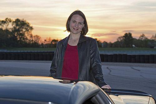 The groundbreaking new boss leading GM's sportscar assault