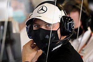 Análisis: por qué Bottas no emulará a Rosberg para ganar a Hamilton