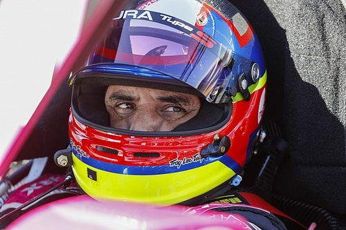 Juan Pablo Montoya: Sprint races are the way forward for Formula One