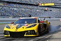 Corvette to contest WEC opener while Glickenhaus sits out