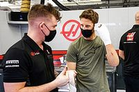 F1: Grosjean pedirá teste privado caso não possa correr em Abu Dhabi