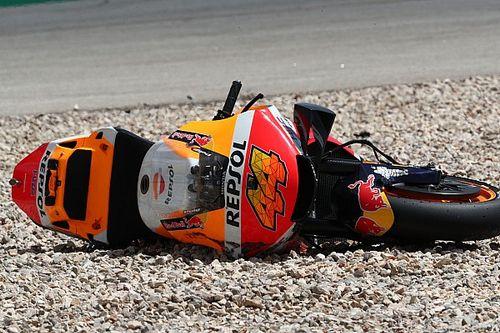 Krisis Honda di MotoGP Masih Akan Berlanjut
