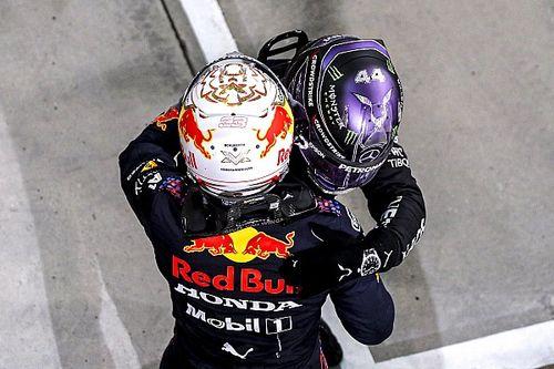 Verstappen zmiażdżyłby Hamiltona