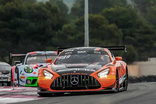 Haupt commits to DTM with factory Mercedes support