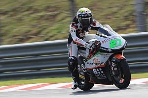 FP2 Moto2 Valencia: Lecuona kembali terdepan