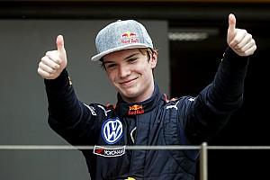 Vencedor de Macau, Ticktum estreia na F2 em Abu Dhabi