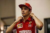 """Rowland, ancien coach de Leclerc : """"Il était déjà clair qu'il était bon"""""""