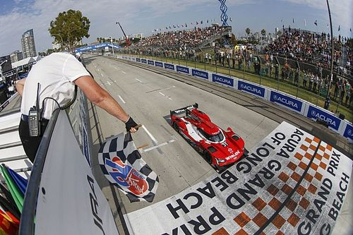 IMSA: a Long Beach vincono AXR, Corvette e Lamborghini