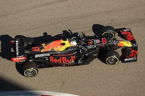 F1-update: Verstappen pakt gridstraf, Mercedes ziet buitenkansje
