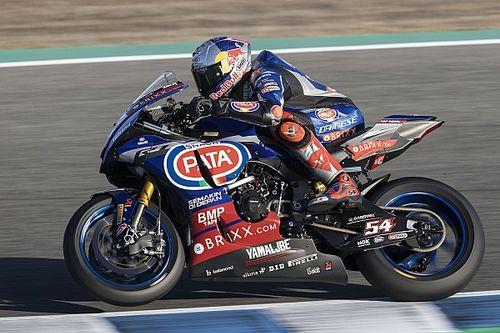 Razgatlioglu hará un test con la Yamaha M1 de MotoGP
