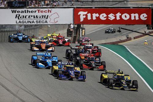 IndyCar blijft zich ondanks internationale aanwas focussen op Amerika
