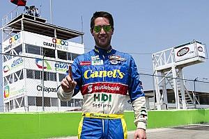 Rubén García gana de punta a punta en Aguascalientes