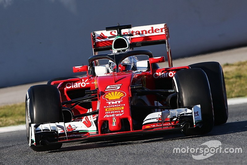Halo has to be introduced to F1, says Massa