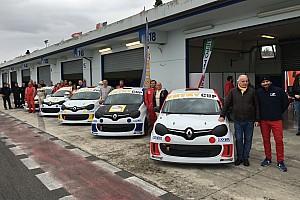Altre Turismo Ultime notizie Nuovo test per la Entry Cup ad Adria il 27 febbraio