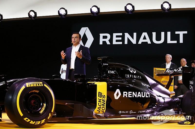 Генеральный директор Michelin заменит Гона во главе Renault