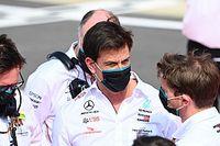 """Wolff: """"Verstappen, İspanya GP'nin favorisi olarak gösterilmeli"""""""