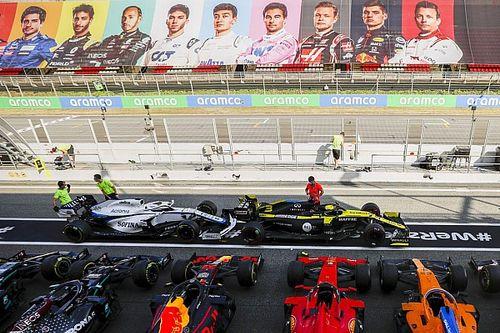 Состав Формулы 1 на 2021 год: окончательная версия