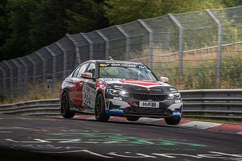 Aşarı, bu hafta sonu Nürburgring 24 yarışında mücadele edecek